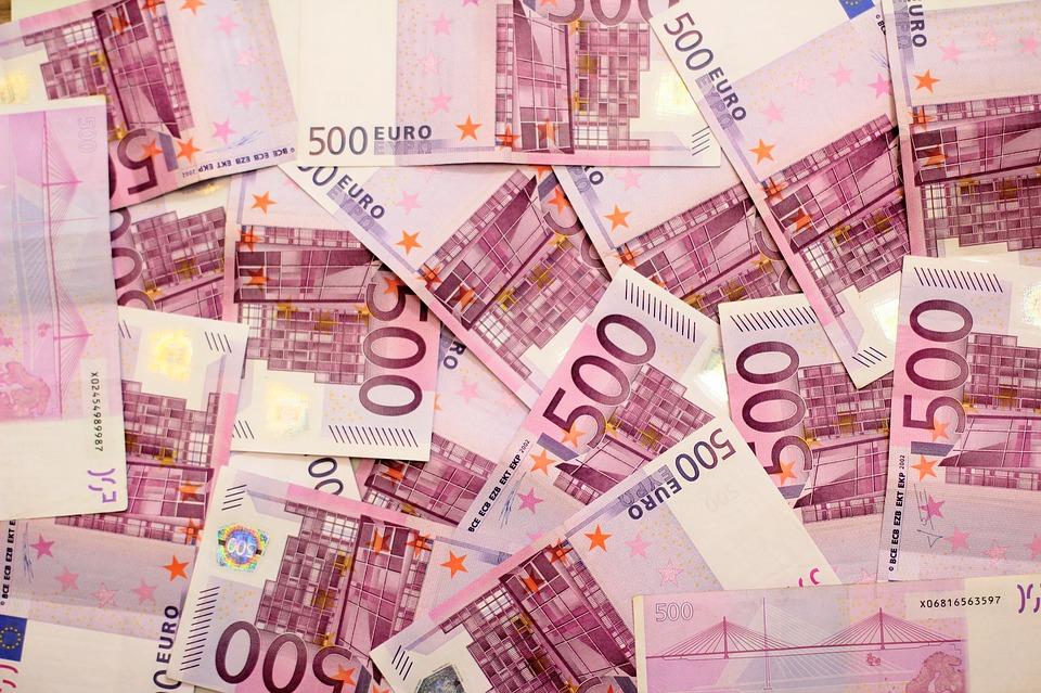 Vippivertailu 400 euroa
